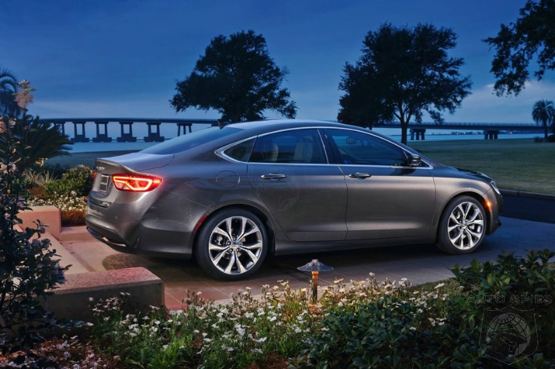 detroit auto show is the all new chrysler 200 the car that will put the company back on the map. Black Bedroom Furniture Sets. Home Design Ideas